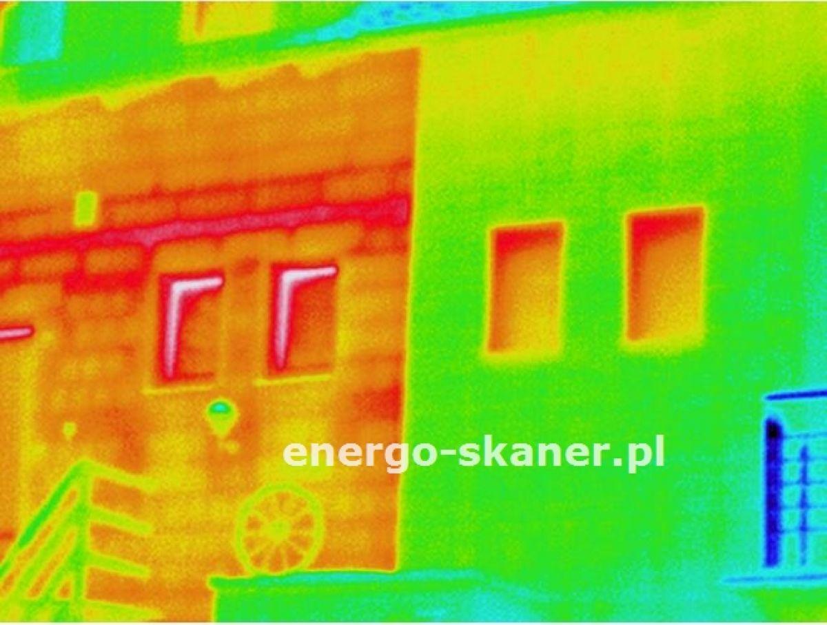 Badanie termowizyjne