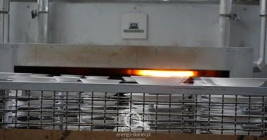 Audyt efektywności energetycznej przedsiębiorstwa produkcyjnego